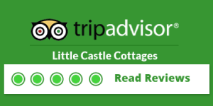 Customer Reviews Little Castle Cottages